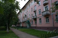 Продаётся комната  в центре г. Ступино, ул. Горького, д.23