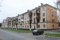 Продаётся комната в центре г. Ступино, ул. Горького, д.35