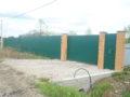 Продается участок в деревне Починки