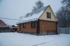 Продается дом в гор. Кашира ул. Энгельса д.31